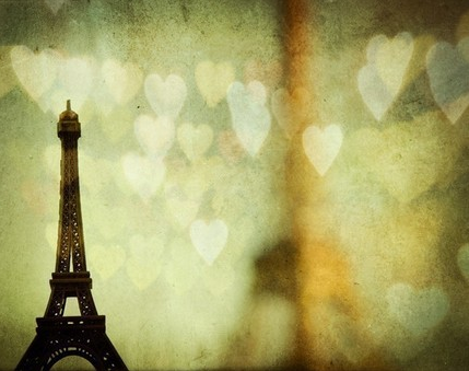 paris city of love. Paris: City of Love